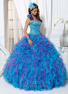 Quinceanera Collection Dresses in Dallas