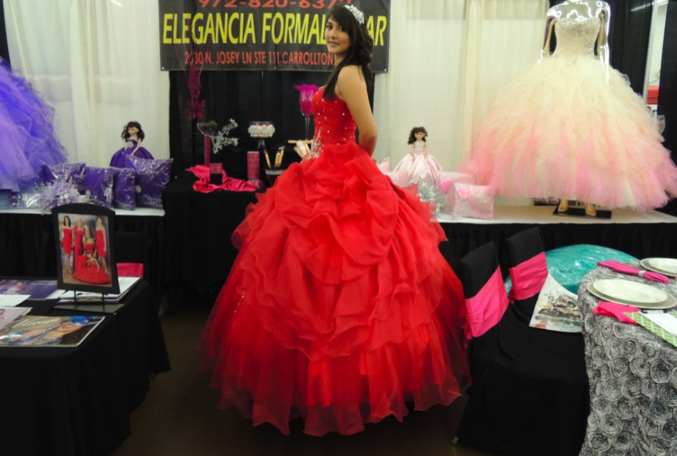Quince Dresses Dallas TX