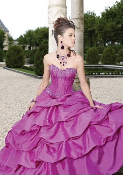 Morilee Quince Dresses in Dallas TX