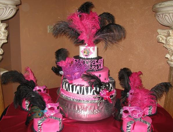 Cake Shops Dallas Tx