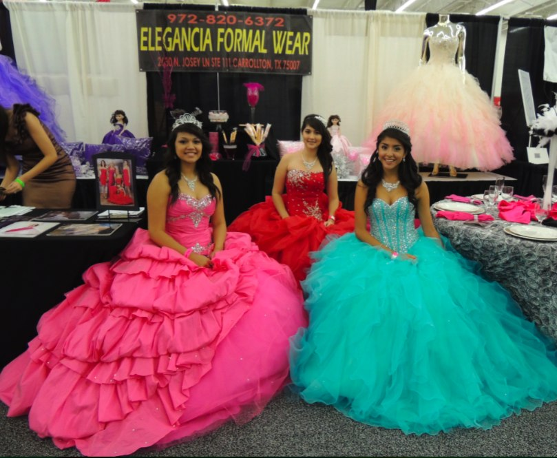 Vestidos Damas Dallas TX