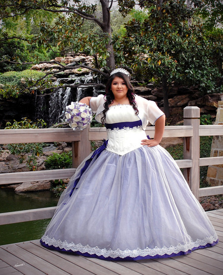 Quinceanera Photographers