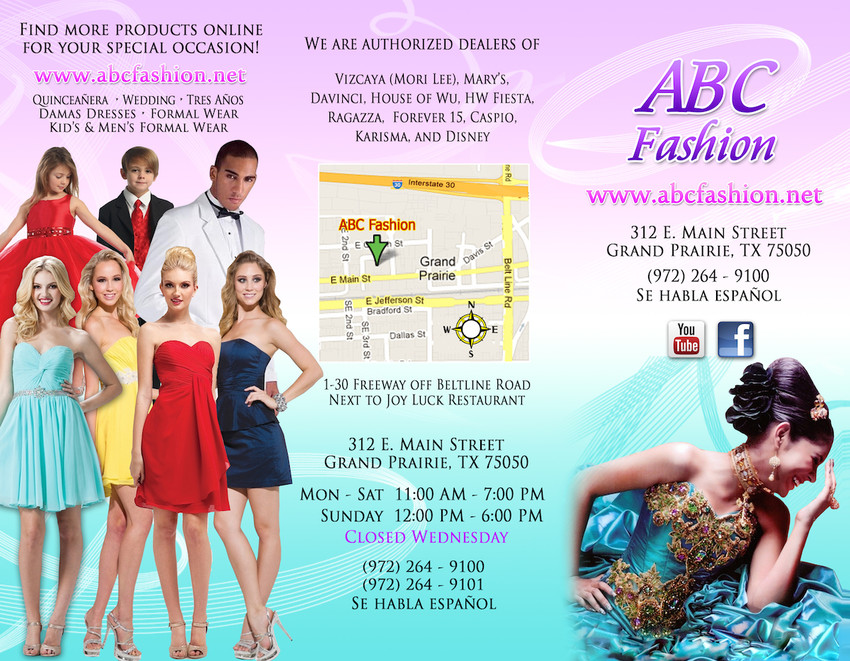abc fashion