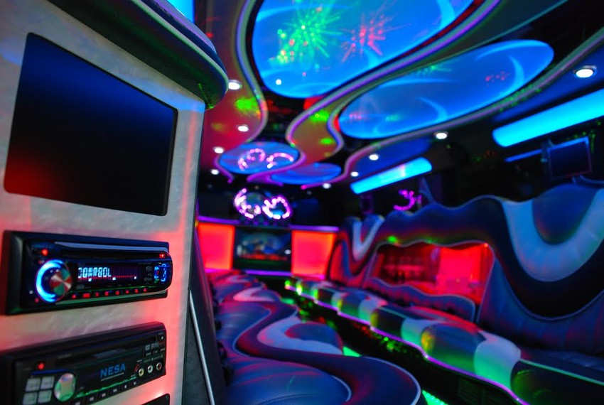 global limos dallas