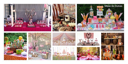 candy buffets dallas