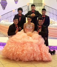 quinceanera choreographers dallas