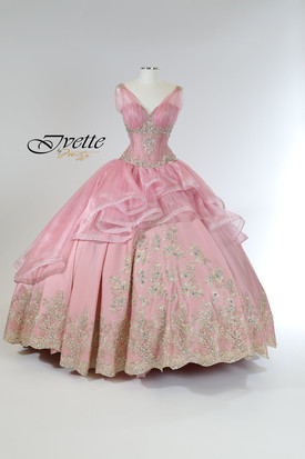 ivette by mitzy quinceanera dresses