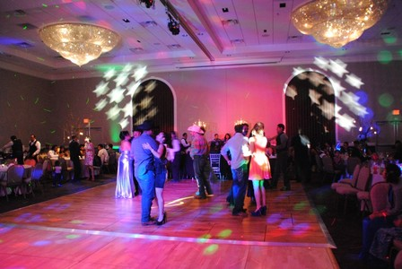 Quinceanera DJ Dallas