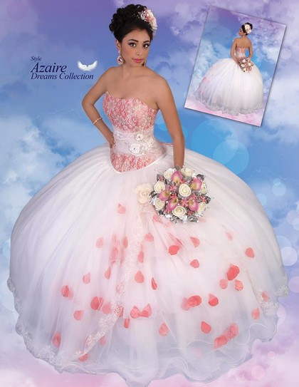 0ce875285a Quinceanera dresses and dress shops in Dallas TX