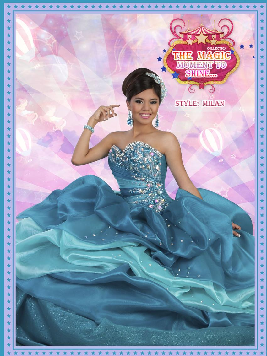 La Glitter Quinceanera Dresses Dallas | Quinceanera Dresses DFW ...