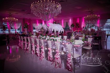 reception halls in dallas