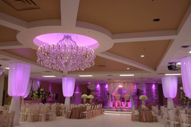 reception halls dallas