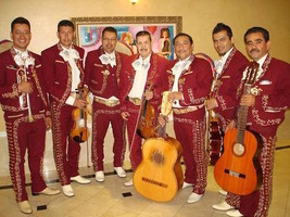 mariachi groups in dallas tx