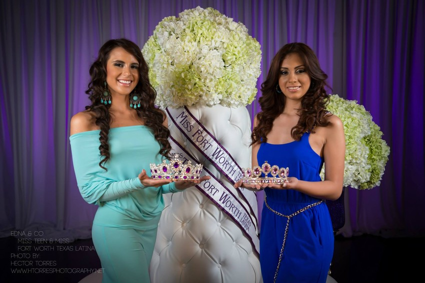 Miss Fort Worth Latina Modeling And Pageants My Dallas