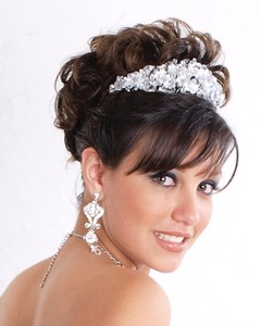 Quinceanera Makeup Dallas