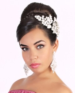 Makeup for quinceanera
