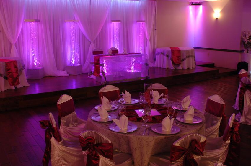 Oasis Ballroom
