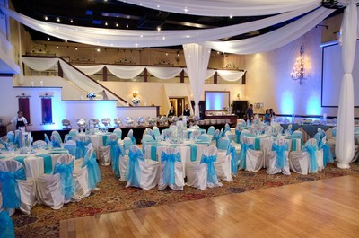 Quinceanera Halls in Dallas TX
