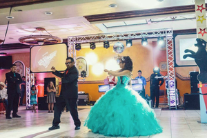 djs quinceanera dallas tx