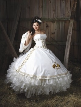 Quinceanera Dresses Dallas TX