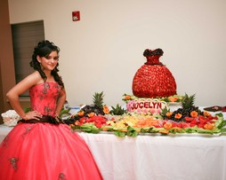Fruit Tables
